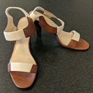 Land's End heels